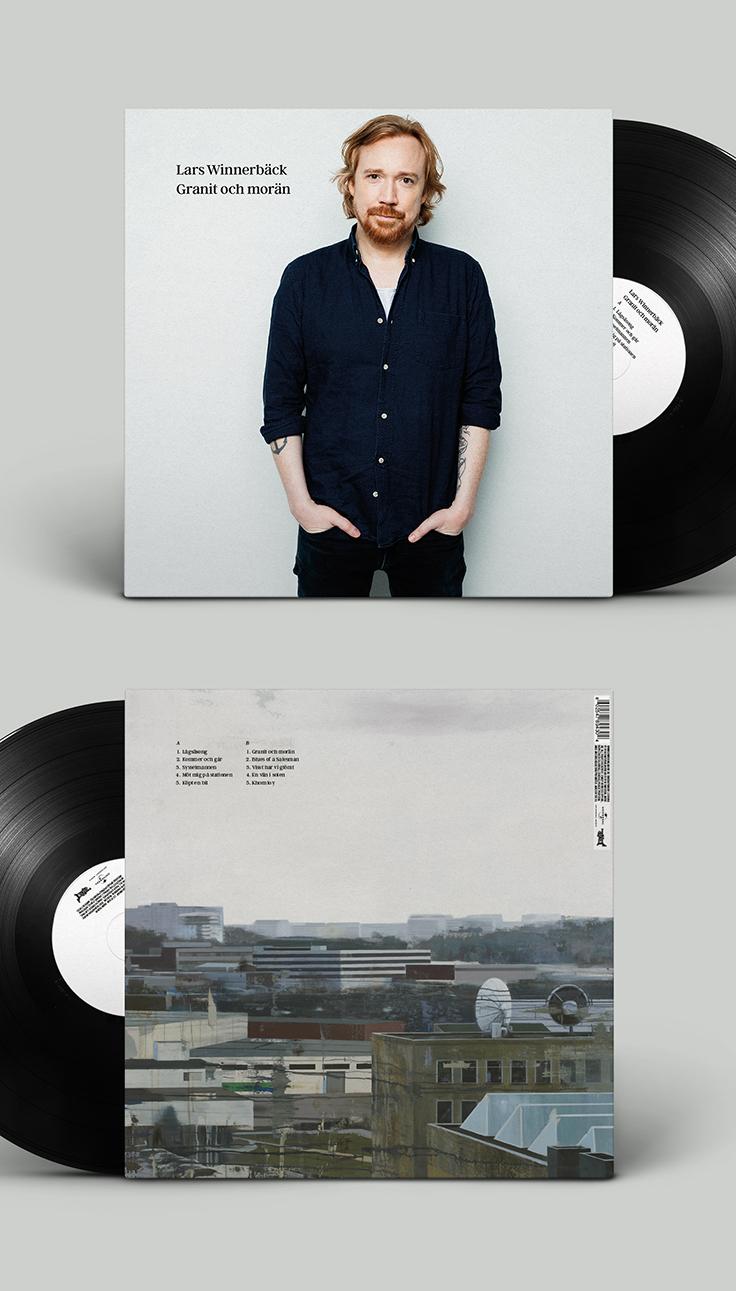 Boske-Winnerback-vinyl