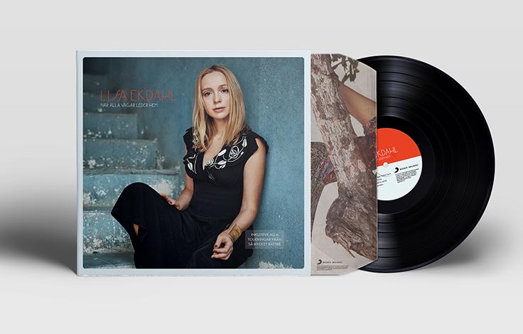 Boske-Lisa-Ekdahl-vinylomslag