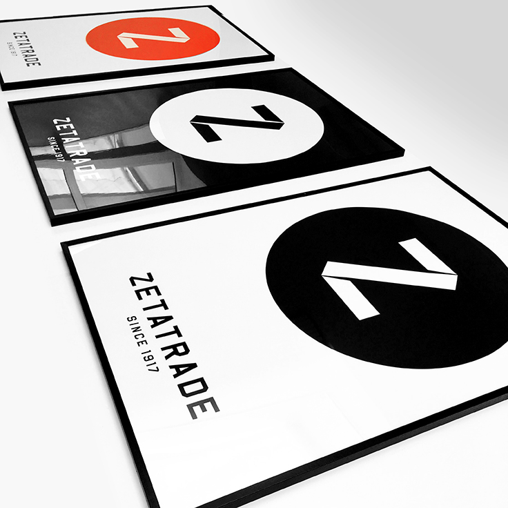 Boske-Z-logo-posters