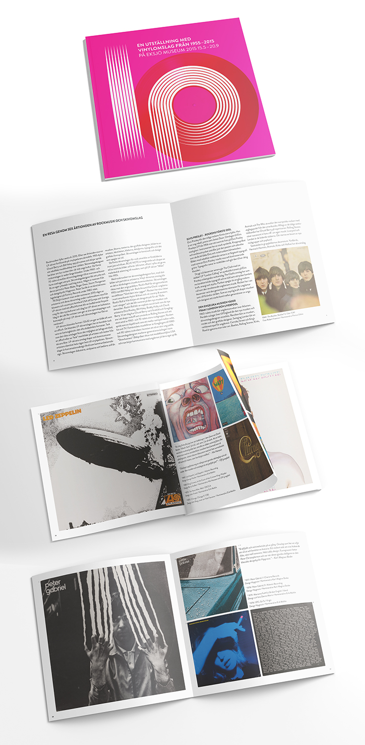 Odear-LP-katalog