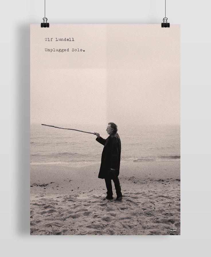 boske-lundell-unplugged-affisch
