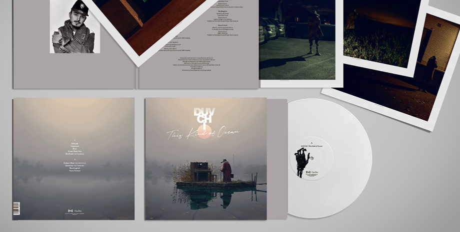 Boske-design-LP-Duvchi-stor